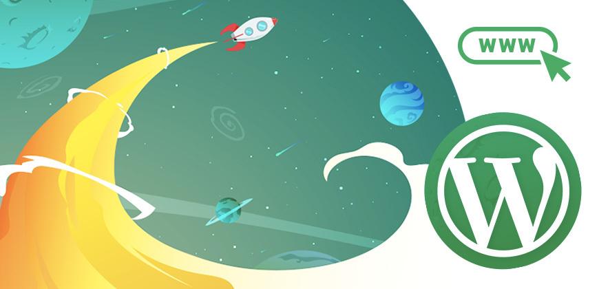 Tretinu webstránok poháňa Wordpress. Prečo je tak populárny?